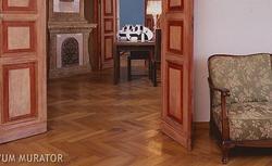 Parkiet lamelowy (lamparkiet) wygląda jak parkiet tradycyjny, ale jest tańszy. W czym szkopuł?