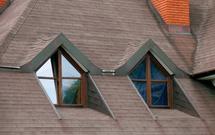 Dachówki bitumiczne z posypką. Gonty bitumiczne montaż, ceny, kolory