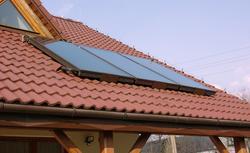 Możliwości kolektorów słonecznych. Czy ogrzewanie domu wchodzi w grę?