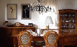 Wnętrza dla Byka - solidna klasyka. Zobacz zdjęcia wnętrz, które pokocha każdy Byk