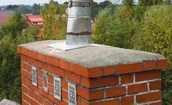 Kominy spalinowe i dymowe. Zasady oraz przepisy dotyczące przewodów kominowych