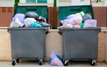 Opłaty za śmieci w Katowicach. Ile zapłacisz za wywóz odpadów na Śląsku