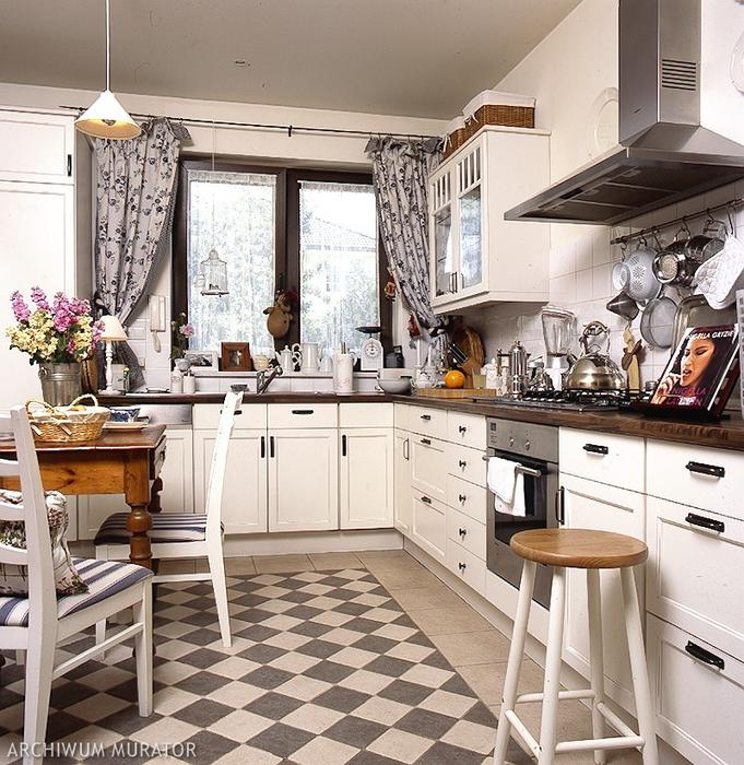 Galeria zdjęć  Stylowe kuchnie angielskie Zobacz 8 zdjęć   -> Kuchnia Angielska Prezentacja