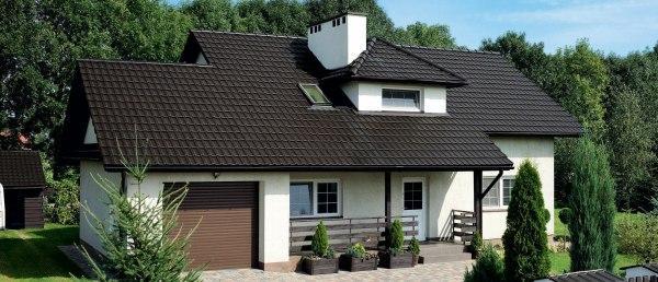 Dachówki ceramiczne odporne na czynniki atmosferyczne