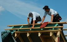 Gwarancja funkcjonalności na membrany dachowe