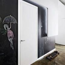 Rodzaje drzwi wewnętrznych. Budowa i wykończenie drzwi