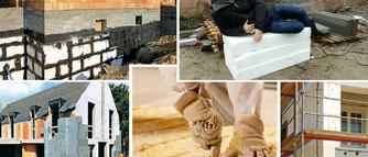 Ocieplenie domu od fundamentów po dach. Wszystko o izolacji termicznej domu