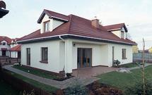 Dach z blachy dachówkowej. Rodzaje blachodachówek