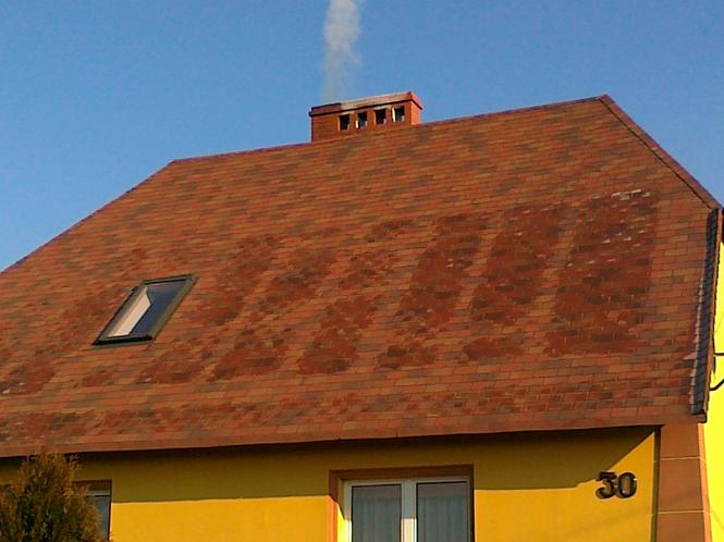 Mostki termiczne na dachu