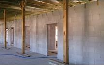 Wszystko o ścianach działowych z betonu komórkowego