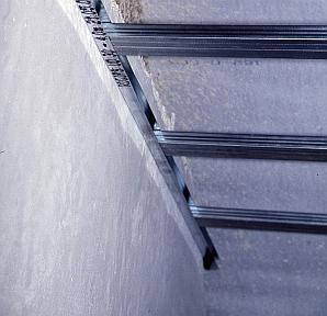 Profile montażowe do płyt gipsowych