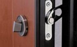 Zamki do drzwi antywłamaniowych