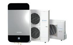 Pompy ciepła powietrze-woda. Nowy sposób na ogrzanie domu i przygotowanie ciepłej wody