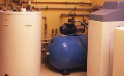 Kotłownia gazowa na pięć sposobów