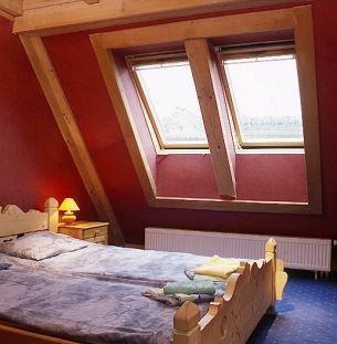 Okna dachowe: konstrukcja okna dachowego