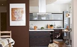 Współczesna kuchnia: wnętrze o nowym znaczeniu