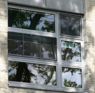 Jak dbać o okna aluminiowe