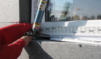 Akcesoria do okien. Co potrzebne będzie podczas wymiany okien lub montażu nowych