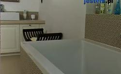 Ściana z płyt gipsowo-kartonowych